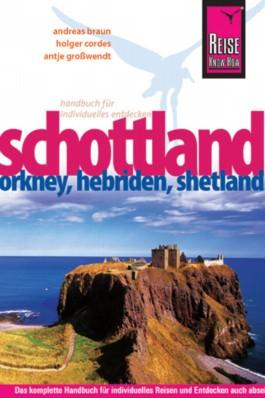 Schottland Orkney, Hebriden und Shetland