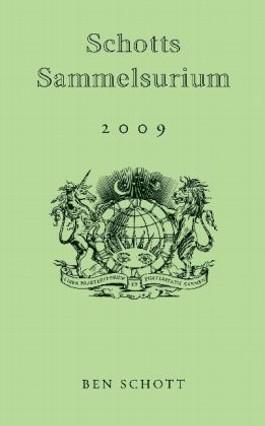 Schotts Sammelsurium 2009