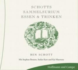 Schotts Sammelsurium Essen & Trinken