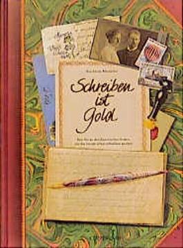 Schreiben ist Gold