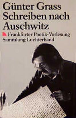 Schreiben nach Auschwitz