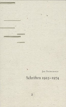 Schriften 1947-1974