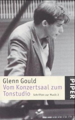 Schriften zur Musik / Vom Konzertsaal zum Tonstudio
