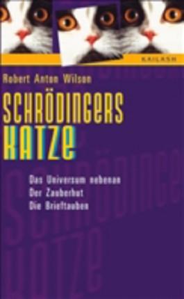 Schrödingers Katze - Das Universum nebenan - Der Zauberhut - Die Brieftauben