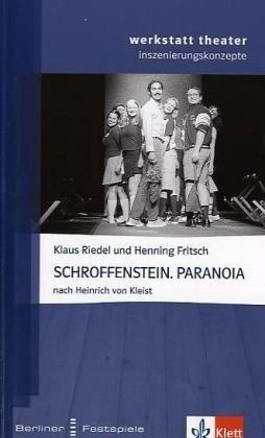 Schroffenstein. Paranoia