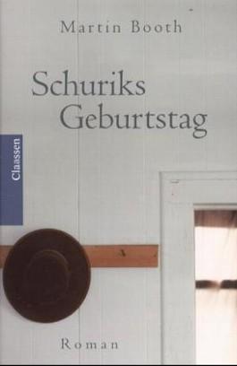 Schuriks Geburtstag