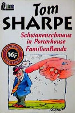 Schwanenschmaus in Porterhouse. Familienbande