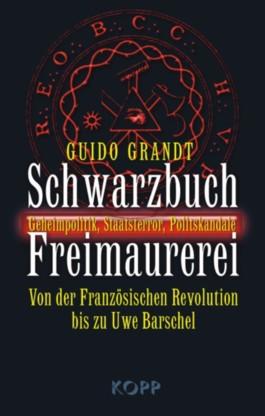Schwarzbuch Freimaurerei
