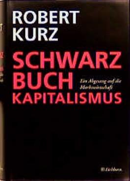 Schwarzbuch Kapitalismus