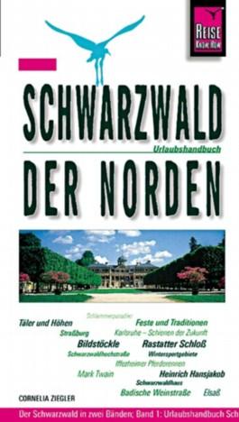 Schwarzwald - Der Norden
