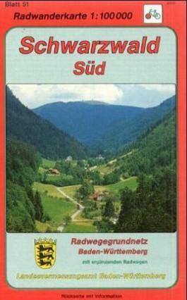 Schwarzwald Süd (R)