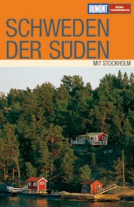 Schweden - Der Süden mit Stockholm
