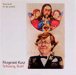 Schweig, Bub! - CD