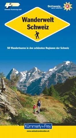 Schweiz Wanderwelt