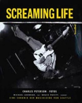 Screaming Life, m. CD-Audio