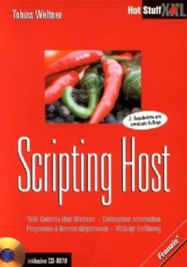 Scripting Host, m. CD-ROM