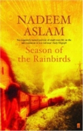 Season of the Rain Birds