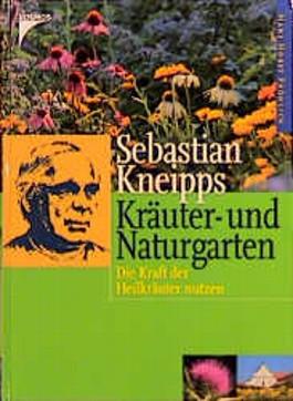 Sebastian Kneipps Kräuter- und Naturgarten
