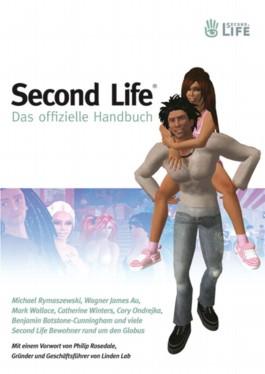 Second Life, deutsche Ausgabe, m. CD-ROM