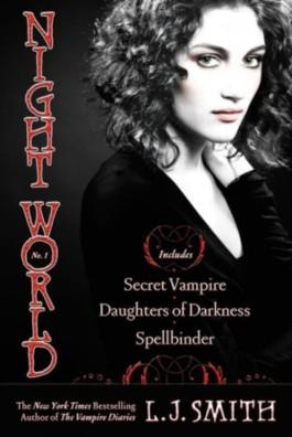 Secret Vampire / Daughters of Darkness / Spellbinder