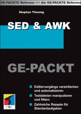 SED & AWK GE-PACKT