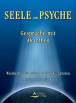 Seele und Psyche