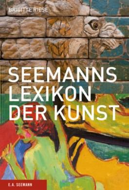 Seemanns Lexikon der Kunst