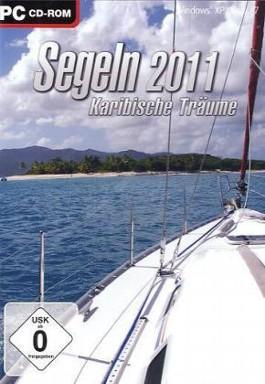 Segeln 2011, Karibische Träume, CD-ROM