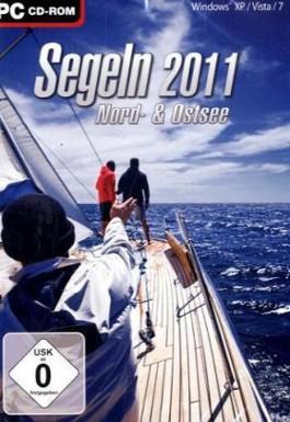 Segeln 2011, Nord- und Ostsee, CD-ROM
