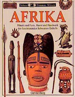 Sehen, Staunen, Wissen: Afrika