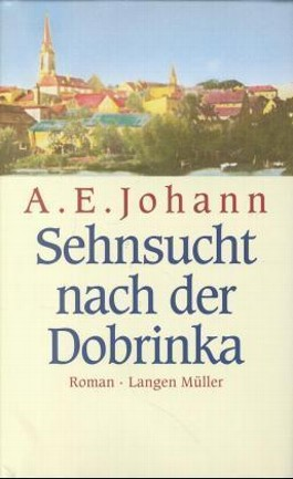 Sehnsucht nach Dobrinka