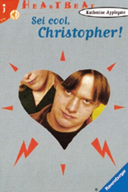 Sei cool, Christopher!