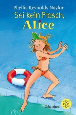 Sei kein Frosch, Alice
