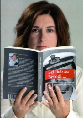 Sei lieb zu Berndi...