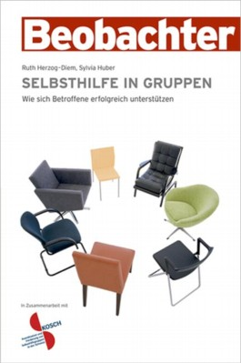 Selbsthilfe in Gruppen