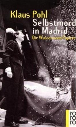 Selbstmord in Madrid