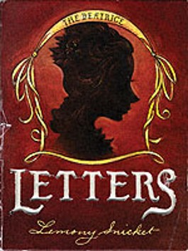 The Beatrice Letters with Poster