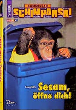 Sesam, öffne dich!