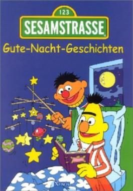 Sesamstrasse - Gute-Nacht-Geschichten