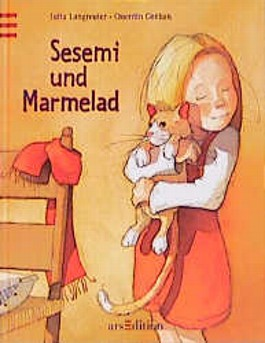 Sesemi und Marmelad
