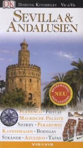 Sevilla & Andalusien