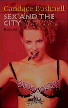 Sex and the City, dtsch. Ausg.