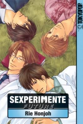 Sexperimente 02