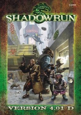 Shadowrun 4.01D