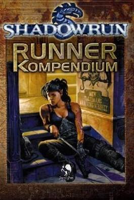 Shadowrun, Runner Kompendium