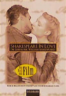 Shakespeare in Love, Die Liebeslyrik William Shakespeares