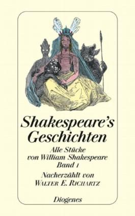 Shakespeares Geschichten. Bd.1