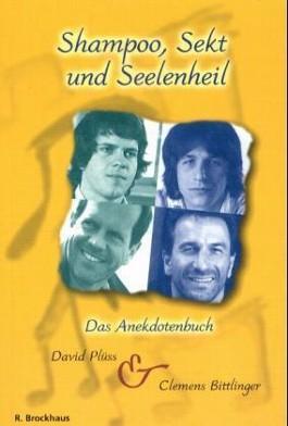 Shampoo, Sekt und Seelenheil, m. Audio-CD