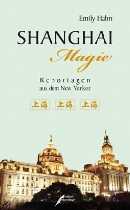 Shanghai Magie