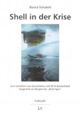 Shell in der Krise
